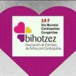 Reportaje sobre Bihotzez para el Teleberri de ETB2