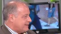 Entrevista a Miguel Ángel Ruiz González en EITB sobre Maltrato Infantil