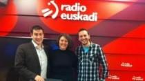Gimnasio Emocional en el Programa Boulevard de Radio Euskadi